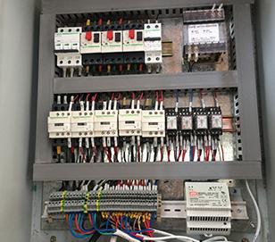 设备控制电柜