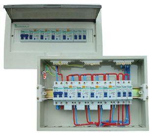 PZ30终端组合配电箱