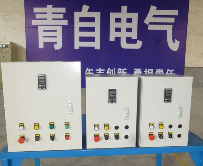 诺维亚烘箱控制箱 (1)_副本