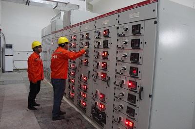电力运维安装图1