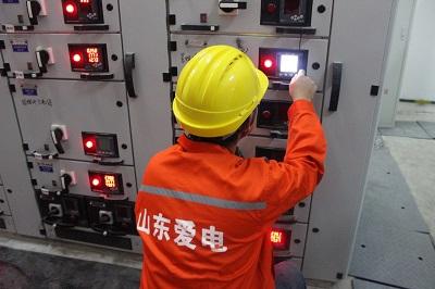 电力运维安装图2