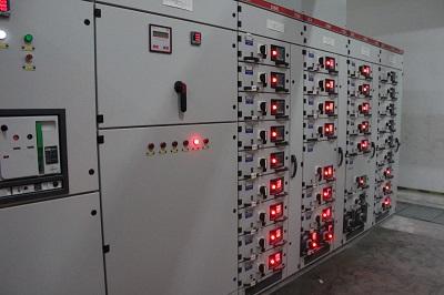 配电房监管1