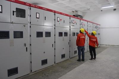 配电房监管2