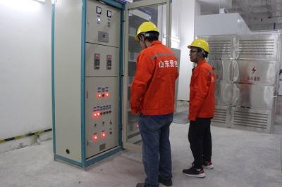 配电房监管3