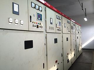 35KV铠装电柜
